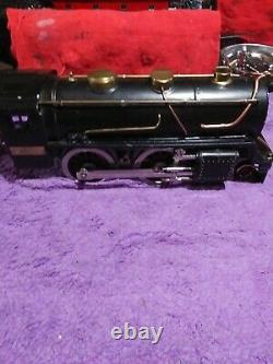 1930 lionel standard gauge 384e locomotive1
