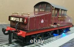 ACE Trains O Gauge Westinghouse METROPOLITAN Bo Bo Locomotive MIB
