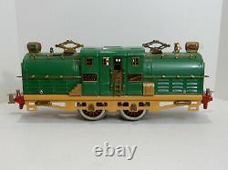 AMERICAN FLYER Standard Gauge # 4637 Shasta Locomotive RESTORED