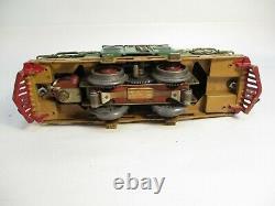 American Flyer 3186 Electric Loco for Potomac Set Prewar O Gauge X5476