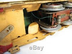 American Flyer 4637 Shasta Electric Loco Standard Gauge X2566