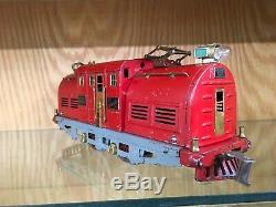 American Flyer Standard Gauge 4685 Red Locomotive c. 1929-30 EX