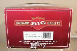 BACHMANN BIG HAULERS 93955 REPAIR G GAUGE HERSHEY STREET TROLLY CAR & LIGHTS nw