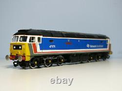 Bachmann 1/76 OO Gauge Class 47 Network Southeast 47834 King's Lynn 31-654