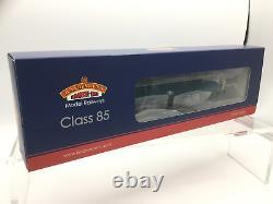 Bachmann 31-678A OO Gauge Class 85 85040 BR Blue W