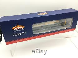 Bachmann 32-792 OO Gauge BR Engineers Class 37/0 Split Headcode 37046