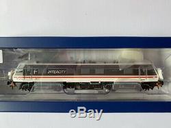 Bachmann OO Gauge Class 90 electric locomotive # 90005 BR Inter City Swallow