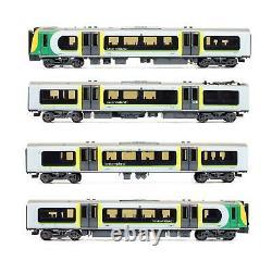 Bachmann'oo' Gauge 31-032 London Midland Class 350/1 Desiro 4 Car Emu