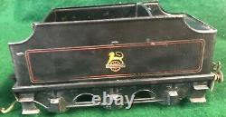 Bassett Lowke O gauge Compound BR Electric 3 Rail DC VG++ Condition
