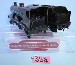 Bassett-lowke'o' Gauge 5302/0 Lms Compound Electric 3-rail Boxed Vnmb #354