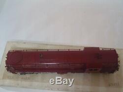 Bergs Hobbies HO Gauge NSWGR 48 Class Diesel Electric Locomotive