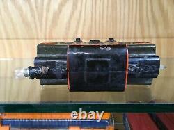 Bing O Gauge 3238 New York Central Lines Loco Rare EX