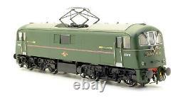 Dj Models'oo' Gauge Oo71-002hat Class 71 E5015'ha' Green Electric Loco