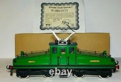Electric Train Systems North Eastern 203 / 3 O gauge