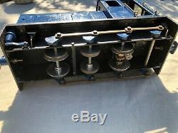 Electric Vintage Loco Train shunter Garden gauge 32mm