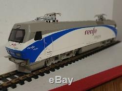 Electrotren E2523 Electric Locomotive RENFE 252.013 RENFE Integria HO Gauge
