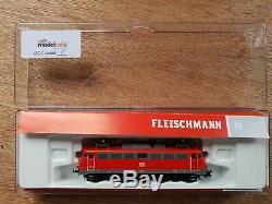 Fleischmann 733878 N Gauge DCC Electric Locomotive with Sound