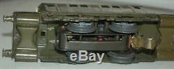 French Hornby Series O Gauge Electric Locomotive In Excellent Working Order