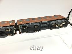 HAG 241 HO Gauge BLS Ae 8/8 2 Car Electric Loco (L2)