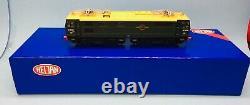 HELJAN OO GAUGE 76011 CLASS 76'E26051' BO BO ELECTRIC LOCO gc4-4