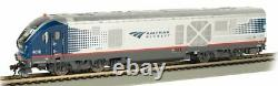 HO-Gauge Bachmann Charger SC-44 Diesel Electric Amtrak Midwest #4618
