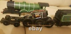 HORNBY 00 Gauge'Loco And Tender B12 Green 8509' Model. R150. R39