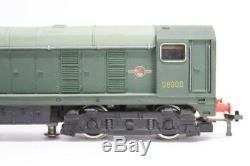 HORNBY DUBLO L30 Bo-Bo Diesel Electric Loco D8000 GOOD RUNNER OO Gauge 176 T24