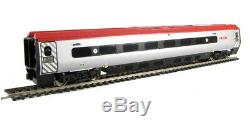 HORNBY R1134 VIRGIN TRAINS PENDOLINO TRAIN SET OO GAUGE DCC Ready