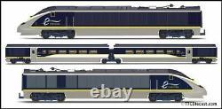 HORNBY R3215 Eurostar, Class 373/1 e300 Train Pack OO Gauge