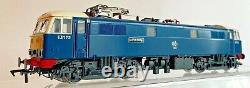 Heljan 00 Gauge 86031 Class 86'alstom Heritage' Electric Blue 86233/e3172