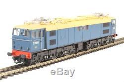 Heljan 7702, 00 Gauge, BR Class 77 EM2 Locomotive, 27004'Juno' BR Blue