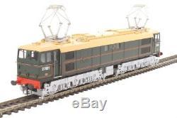 Heljan 7704, 00 Gauge, BR Class 77 EM1 Locomotive, 27001'Ariadne'' BR green