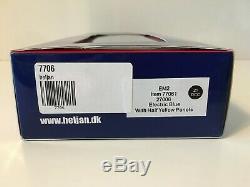 Heljan 77061 OO Gauge EM2 27006 ELECTRIC BLUE with HALF YELLOW PANELS