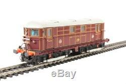 Heljan 9005, 00 Gauge, Metropolitan Bo-Bo electric 19 in Metropolitan livery