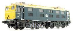 Heljan'oo' Gauge 76021 Br Blue Class 76'e26049' Diesel Loco DCC Fitted