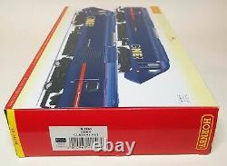 Hornby 00 Gauge R2703 Gner Class 43 Hst Twin Power/dummy DCC Ready