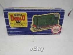 Hornby Dublo OO Gauge 3 Rail Electric 3231 0-6-0 Diesel Electric Shunting Loco