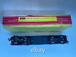 Hornby Dublo OO Gauge Railways 2 Rail 2245 3,300 HP Electric Locomotive #E3002