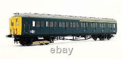 Hornby / Nrm'oo' Gauge R3259 Br Blue 2-bil'2090' Emu