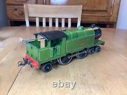 Hornby O Gauge 20 Volt Electric E220 Special LNER 4-4-2 Tank Loco 1784