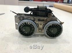Hornby O Gauge 20 Volt Electric Mechanism E220 Special Tender /E420 Eton Reco