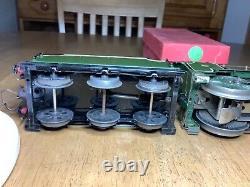 Hornby O Gauge 20 Volt Electric No. 4 SR 4-4-0 Schools Class Loco 900 Eton