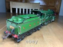 Hornby O Gauge 3E 20 Volt Electric LNER 4-4-2 4472 Flying Scotsman
