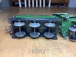 Hornby O Gauge 3E 20v Electric SR 4-4-2 850 Lord Nelson restored