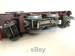 Hornby O Gauge E220 Special 4-4-2 LMS Tank Loco 20 volt electric REDUCED