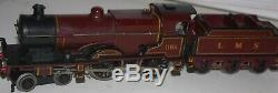 Hornby O Gauge Electric Lms 1185 Compound Locomotive And Tender