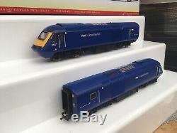 Hornby OO Gauge R2812 FGW HST 125 43017 / 43192