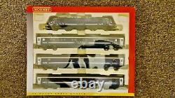 Hornby R2663 Scotrail Caledonian Sleeper Train Pack 90024 OO GAUGE MINT TESTED