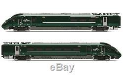 Hornby R3609, OO gauge, GWR, IEP Bi-Mode Class 800/0'Queen Elizabeth II