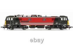 Hornby R3656, OO gauge, Virgin Trains, Class 87, Bo-Bo, 87019'Sir Winston Church